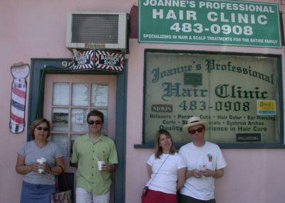 hairclinic
