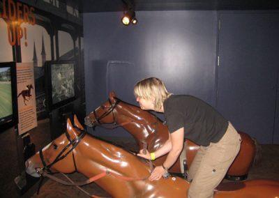 marychurchillhorse